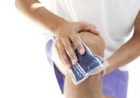 Knee Sprain and Treatment