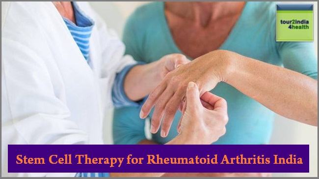 Affordable Stem Cell Therapy For Rheumatoid Arthritis In