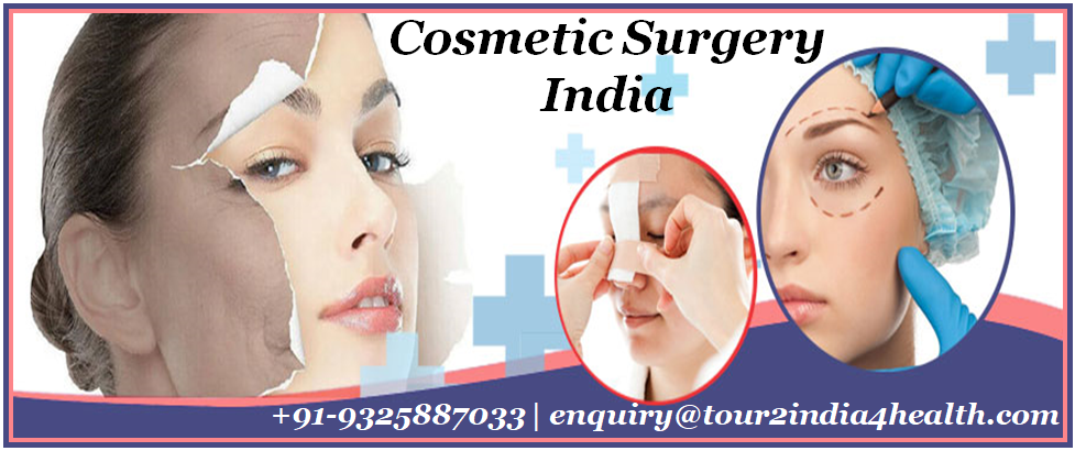 Cosmetic Surgery India