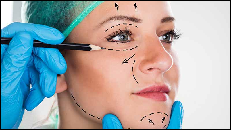 Best Cosmetic Surgery Hospitals in India