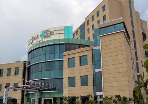 Max Super Speciality Hospital delhi