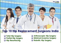 Top 10 Hip Surgeons In India
