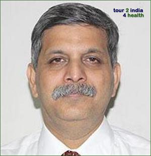 Dr. Vijay C. Bose
