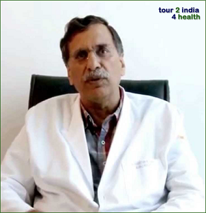 Dr. Rakesh K. Khazanchi