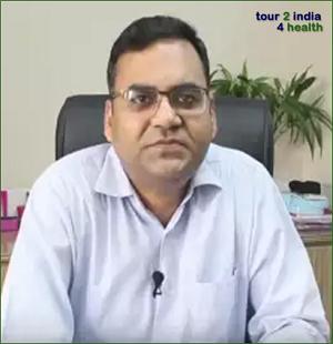 Dr. Ashit Gupta