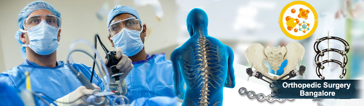 TOP 12 Orthopedic Surgeons in Bangalore - List of Best Orthopedic Hospitals  in Bangalore
