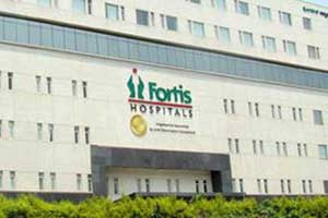 Fortis Hospital Mulund India