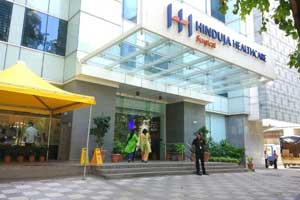 Hinduja Healthcare Hospital India