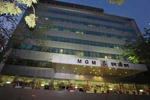 MGM New Bombay Hospital Hospital India