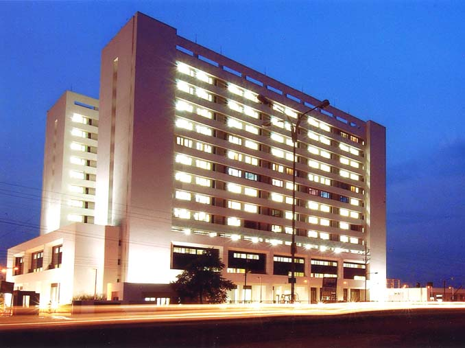 Bombay Hospital India Bombay Hospital Mumbai Bombay
