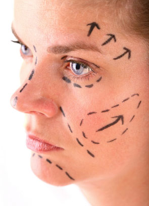 facelift surgery India low cost advantages