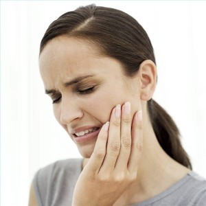 dental problems in your lower jaw Surgery India