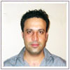 Mr. Sultan Popal, Afghanistan - Laser Spine Surgery India