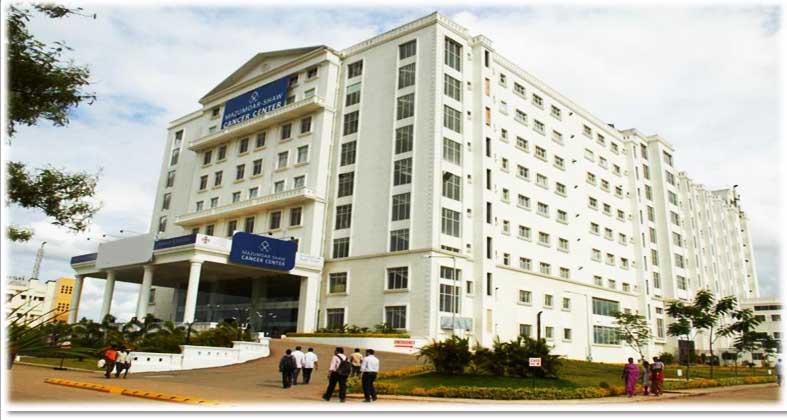 Narayana Multispeciality Hospital India| Cancer Hospital India