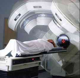 Radiation Therapy India