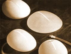 Silicone Breast Implant India