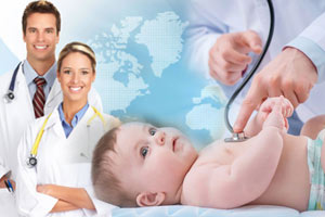 Best Cost Pediatric Surgery India