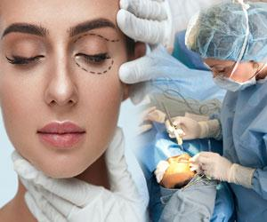 Blepharoplasty Surgery in India
