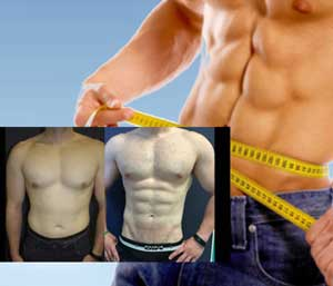 Liposuction Men