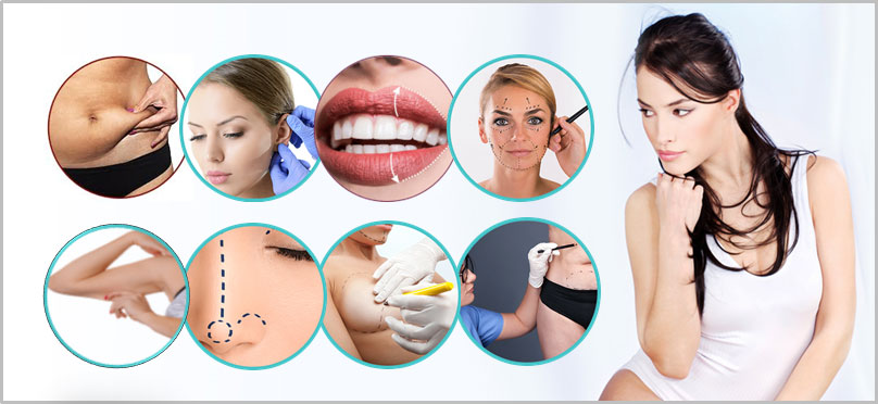 Types-of-Cosmetic-surgery-in-india
